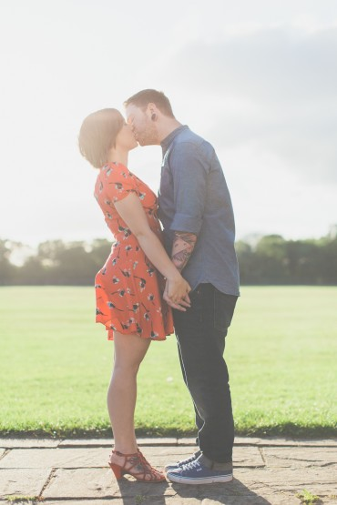 Pre wedding - Sarah & Rob